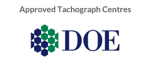 Approved Tachograph Centre Northern Ireland