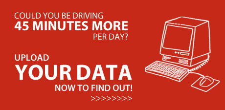 Tachograph Comparison Tool - see how much you could save